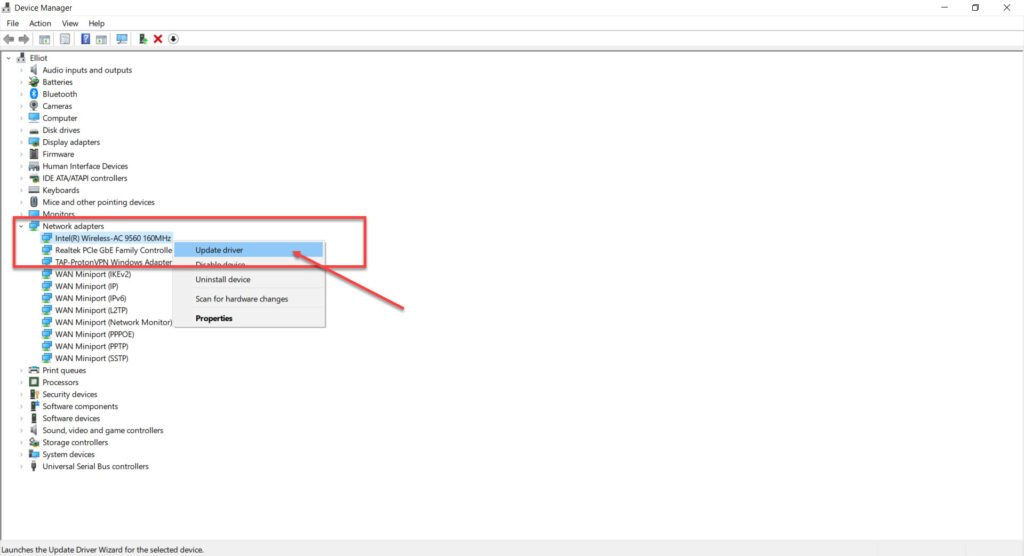 How to fix the 'WiFi connected but no internet access' issue?