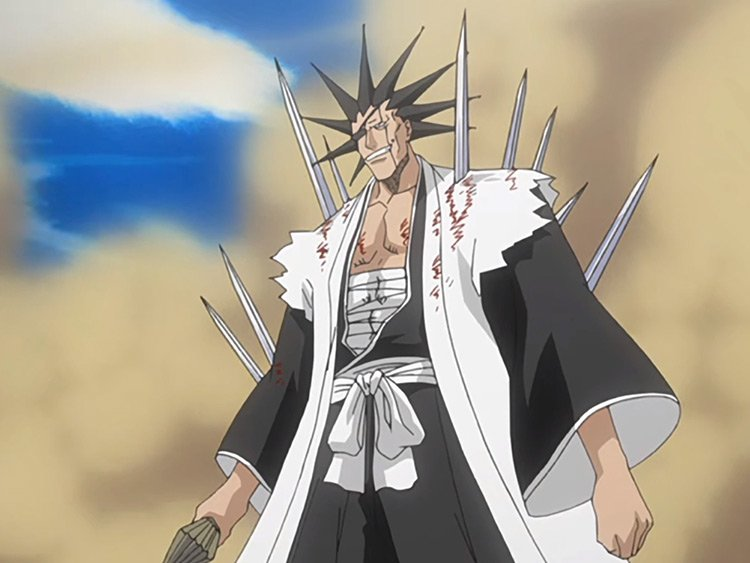 The 10 Best Characters in Bleach, Ranked –