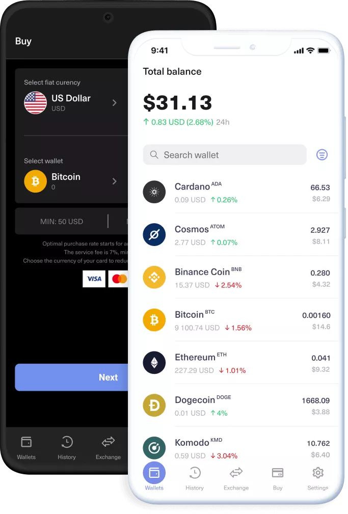 1625159350_140_The-Most-Feature-Packed-Cryptocurrency-Wallet