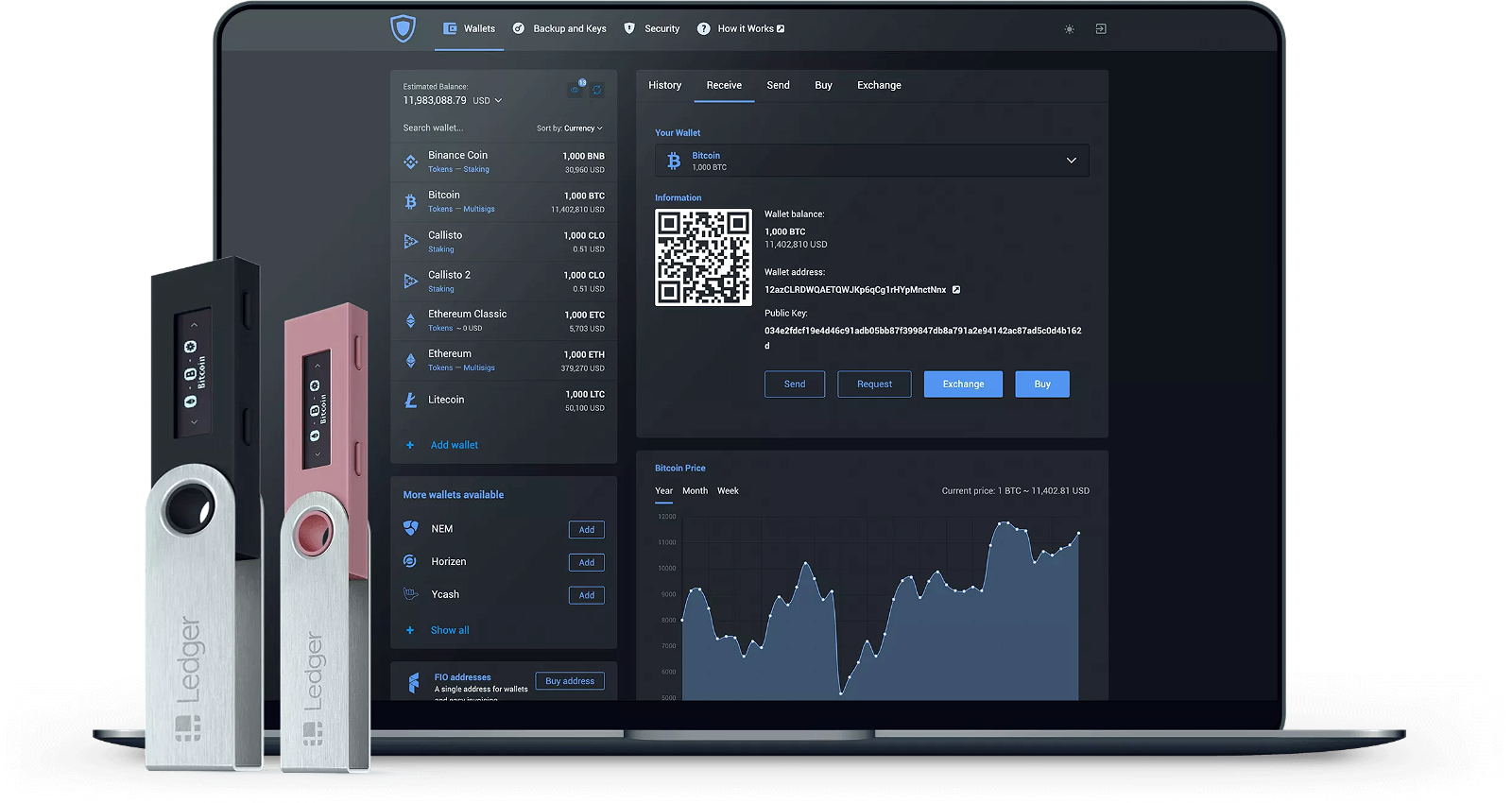 1625159354_644_The-Most-Feature-Packed-Cryptocurrency-Wallet