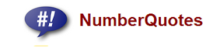number quotes