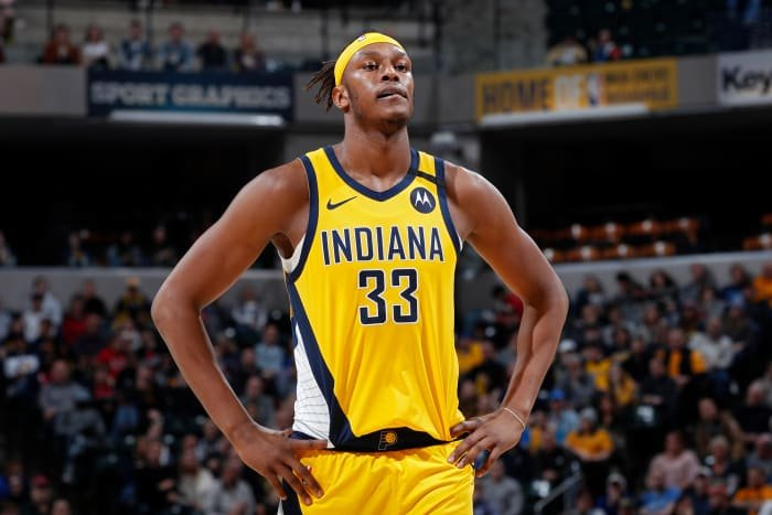NBA Rumors- Hornets And Timberwolves Really Want Myles Turner