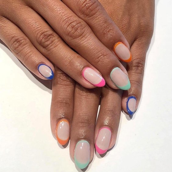 1626681737_763_Amazing-Almond-Nails-The-Healthy-and-Beauty-Life