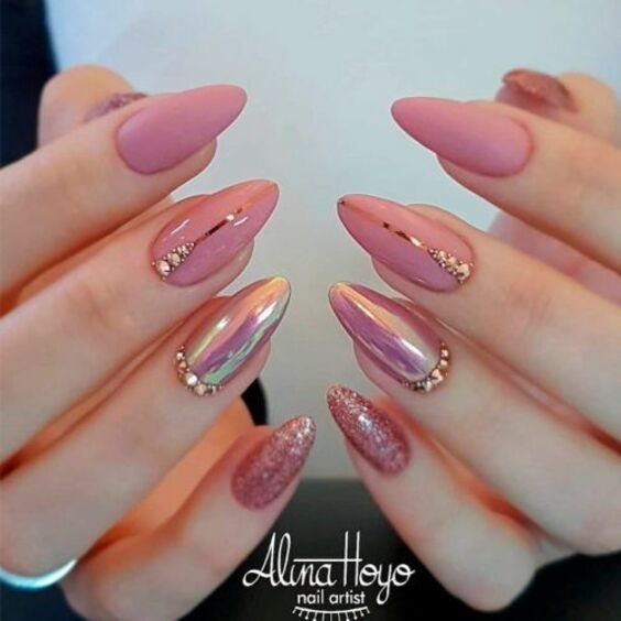 1626681740_287_Amazing-Almond-Nails-The-Healthy-and-Beauty-Life