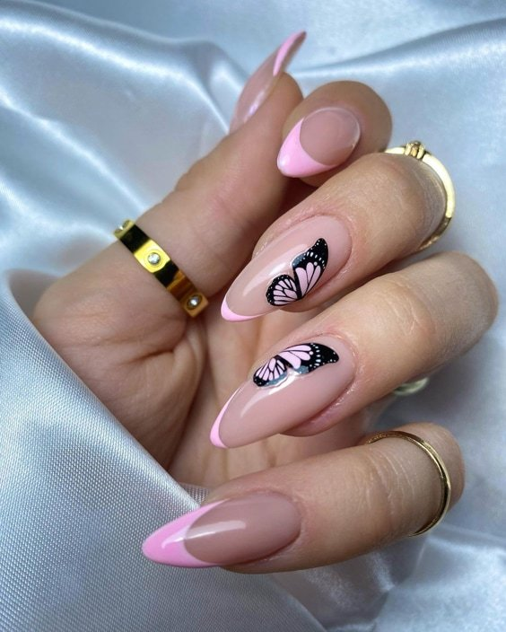 1626681740_930_Amazing-Almond-Nails-The-Healthy-and-Beauty-Life