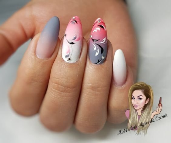 1626681741_433_Amazing-Almond-Nails-The-Healthy-and-Beauty-Life