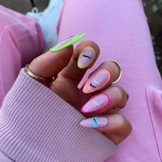 1626681741_998_Amazing-Almond-Nails-The-Healthy-and-Beauty-Life