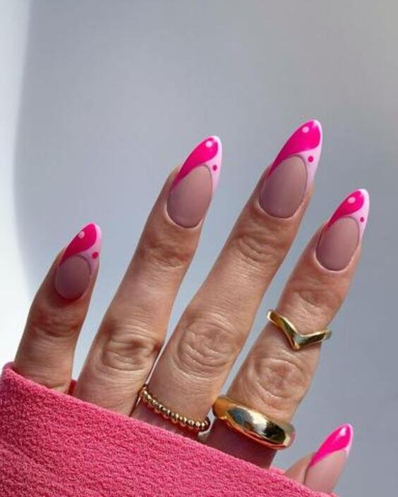 1626681742_14_Amazing-Almond-Nails-The-Healthy-and-Beauty-Life