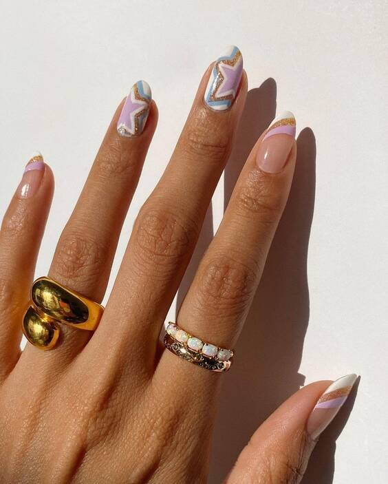 1626681742_949_Amazing-Almond-Nails-The-Healthy-and-Beauty-Life