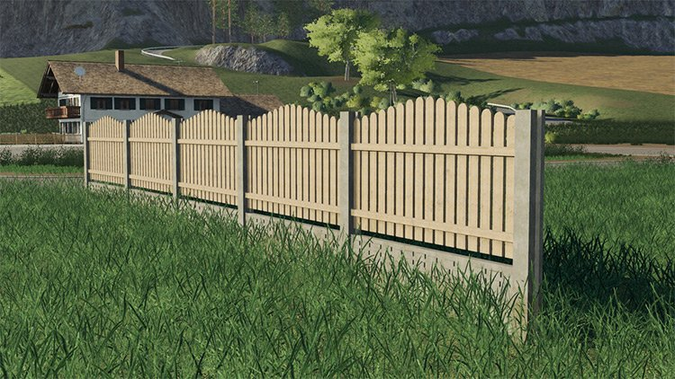 The Best Fencing & Gate Mods (All Free) –