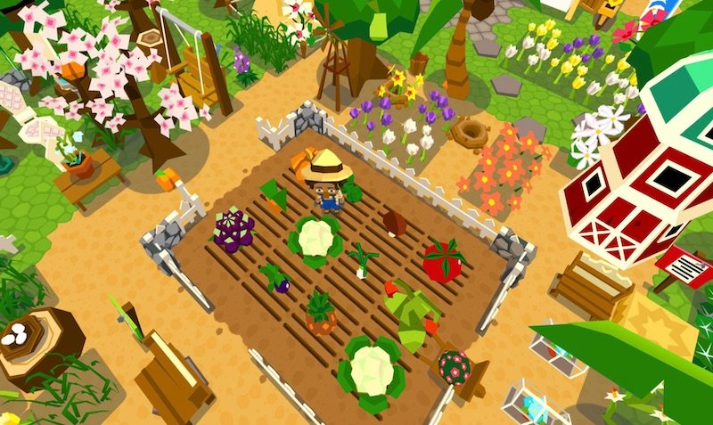 Harvest Moon: One World And More On Sale For Switch