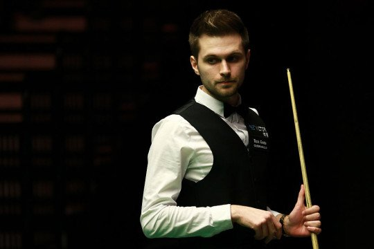 Welsh Open - Day 1