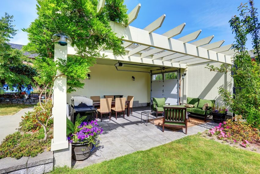1627596075_464_Awning-vs-Pergola-Differences-Comparison-Guide