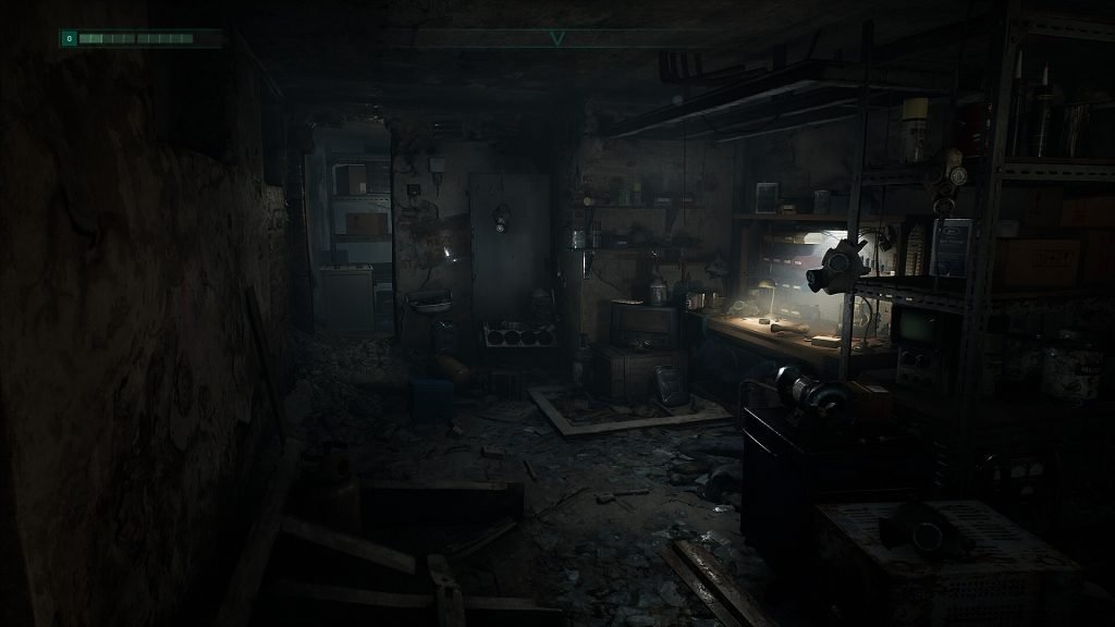 Review: Chernobylite – A Gripping Horror Adventure in Heart of Chernobyl