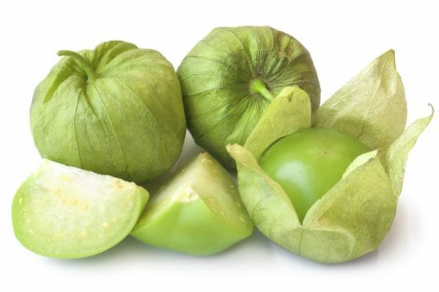 7 Substitutes For Tomatillos In Cooking