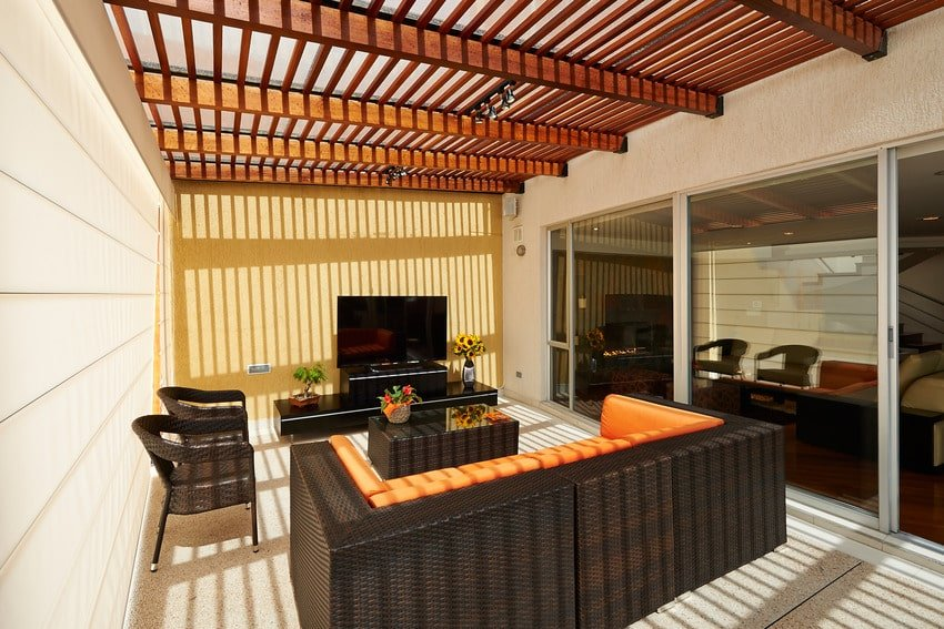 Awning vs Pergola (Differences & Comparison Guide)
