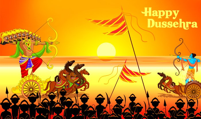 Essay-On-Dussehra-For-Class-3-Students-In-Easy-Words