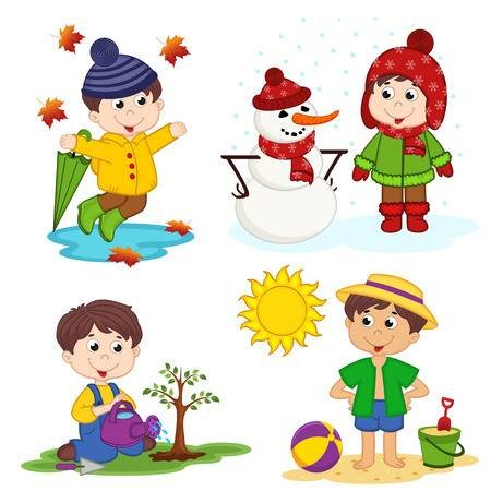 Essay-On-Seasons-For-Students-038-Children-In-Simple-English