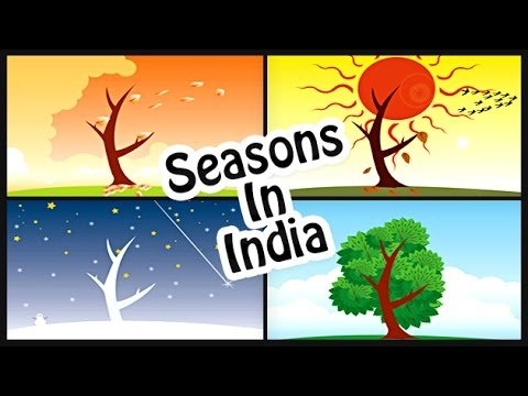 Essay-On-Seasons-Of-India-For-Students-038-Children-In