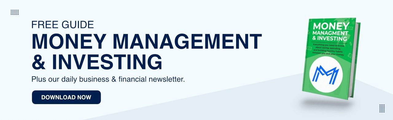 Get Your Free Money Management Guide Today!