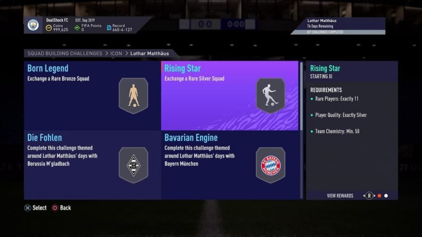 FIFA 21: How to complete Icon Lothar Matthaus SBC – Requirements and solutions