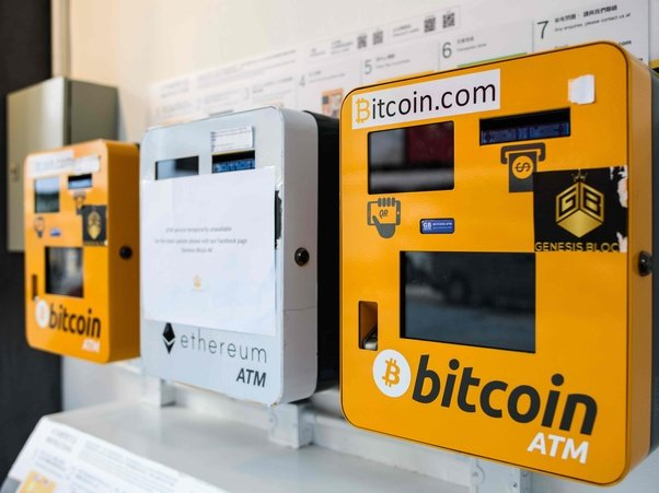 How to Use a Bitcoin ATM- Ultimate Guide for Beginners