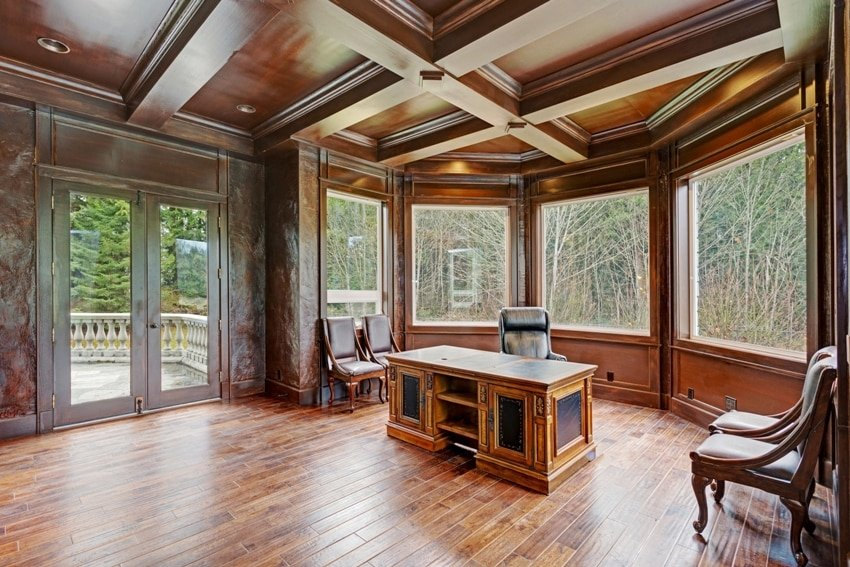 1628277739_779_Coffered-Ceiling-Paint-Ideas