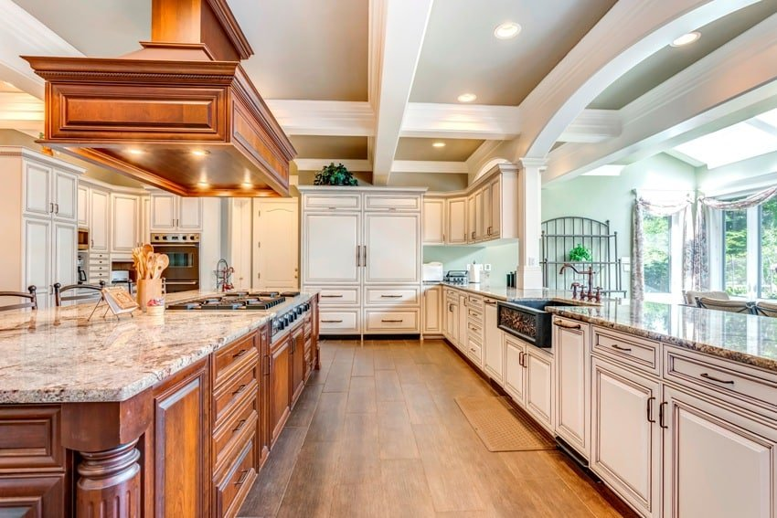 1628277742_145_Coffered-Ceiling-Paint-Ideas