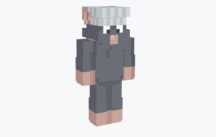 The Best Chef Skins For Minecraft (All Free) –