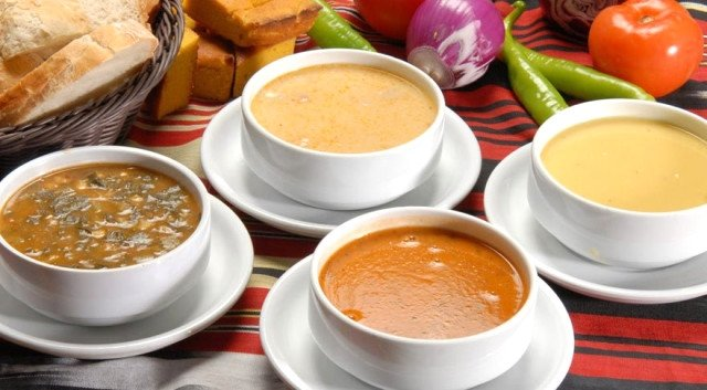Best Turkish Soups The Most Delicious Soups from Turkish Cuisine