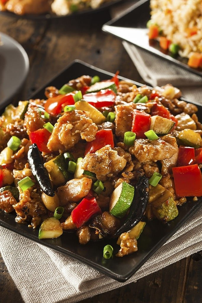 1629417320_277_Keto-Kung-Pao-Chicken-Low-Carb-Chinese-Kung-Pao