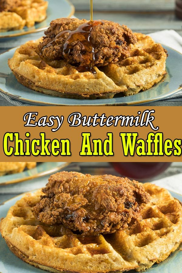 1629419158_326_Chicken-and-Waffles-Easy-Chicken-and-Waffles-Restaurant-Style