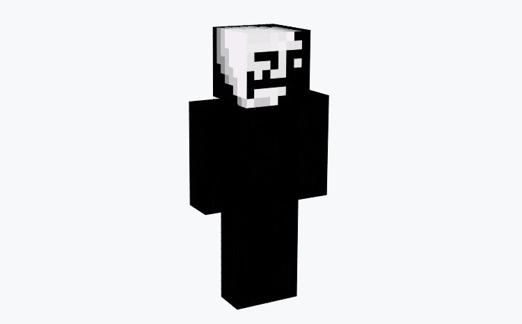 Top 25 Coolest Skins For Minecraft (All Free) –