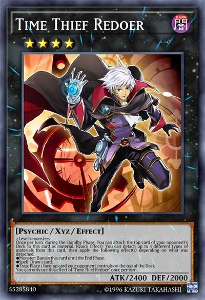 Top 15 Best Yu-Gi-Oh! XYZ Monsters Of All Time –