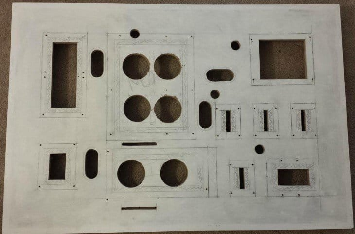 1629679318_376_Wall-Mounted-PC-Build-Step-by-Step-Building-Process