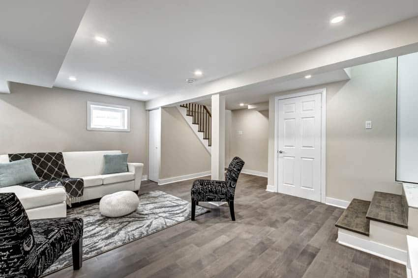 1629842781_180_What-Color-to-Paint-Basement-Ceiling