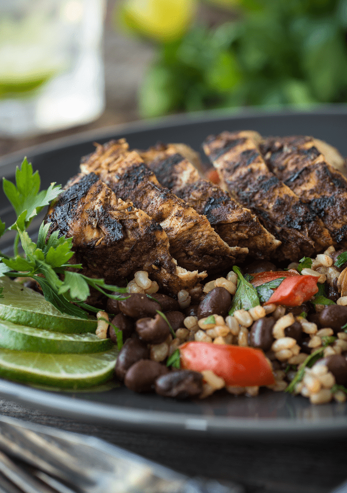 Blackened-Chicken-Recipe-A-Perfect-Dinner-Option-for-You
