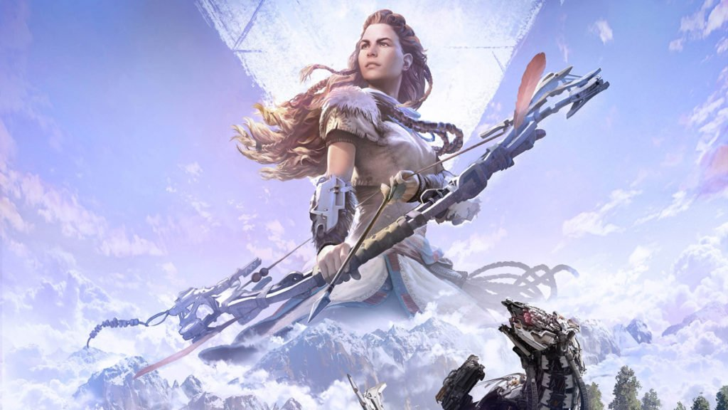 Horizon Zero Dawn Gets 60 FPS Enhanced Performance Patch for PS5