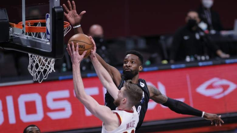 Jeff Green Leaving Nets Voted One of the 'Worst Moves' this Summer