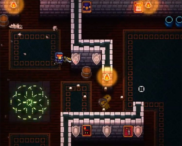 The 20 Best Passive Items in Enter the Gungeon –