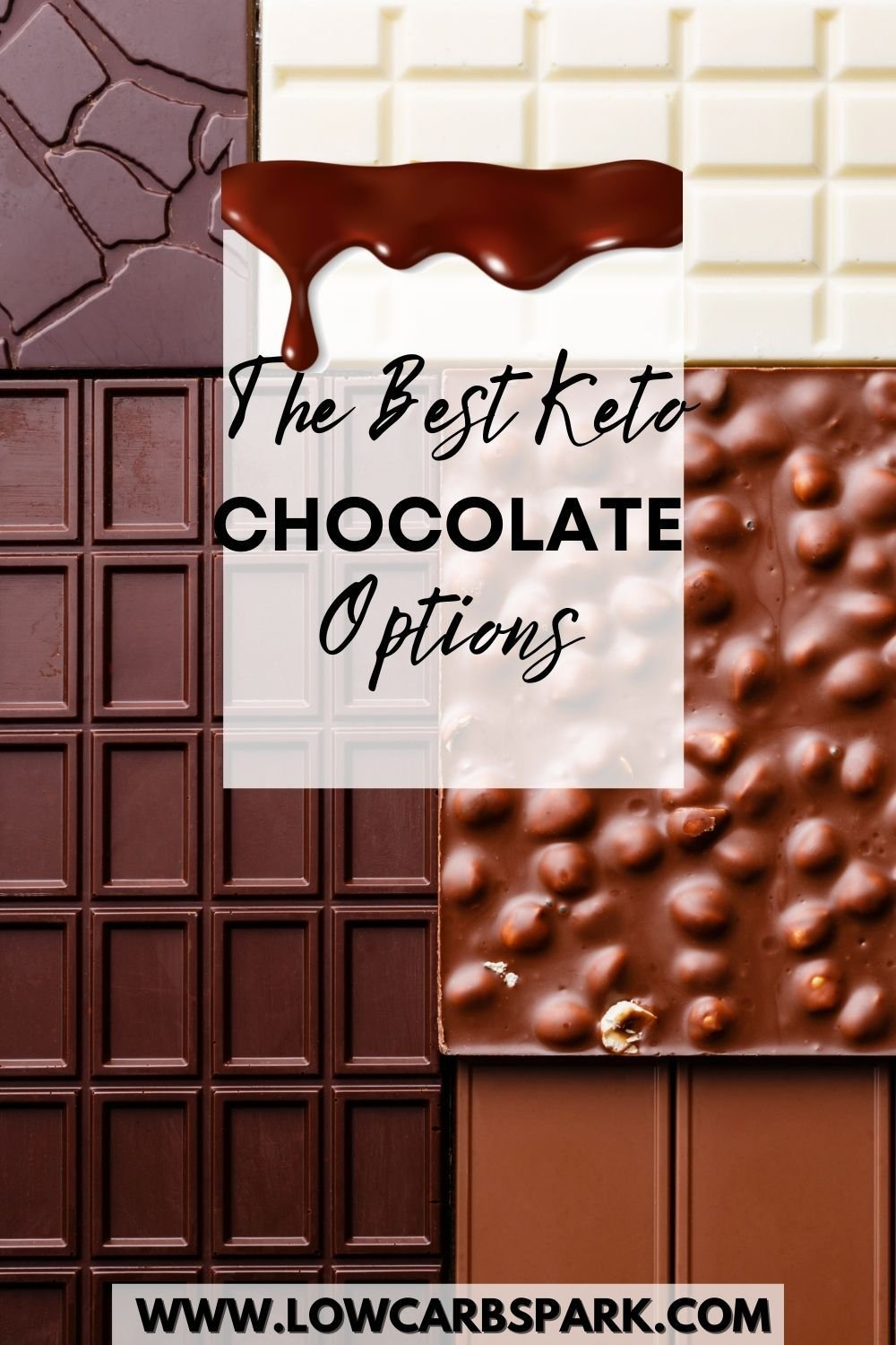 The Best Keto Chocolate - Top 10+ Low Carb Options