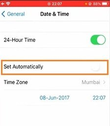 Set-Date-And-Time-Automatically