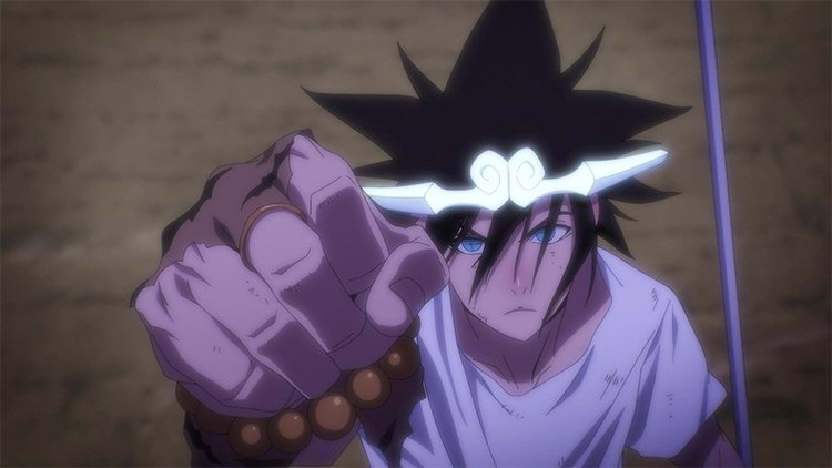 15 Powerful Anime Characters That Could Beat All Might –