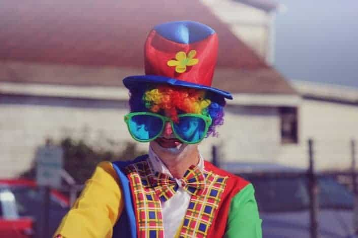 What do you call a clown who's in jail? A silicon.jpg