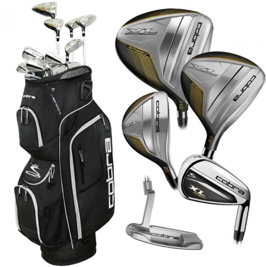 1631476174_540_Best-Golf-Clubs-For-Seniors-2021-MUST-READ-Before