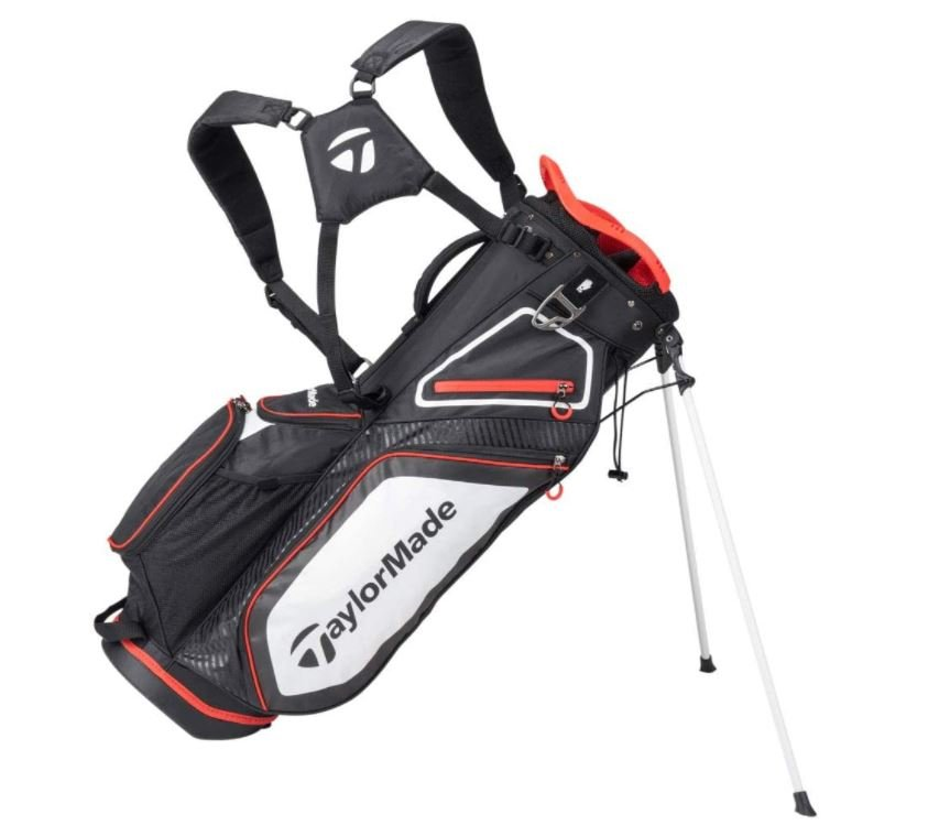 1631476554_216_Best-Taylormade-Golf-Bags-2021-MUST-READ-Before-You