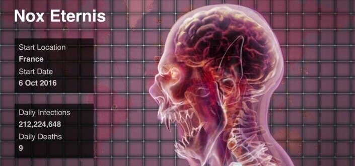 Plague Inc - 2. Understand Your Objectives