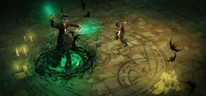 Victor Vran - Customize Your Character With Outfits