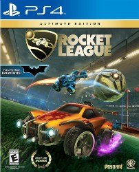 multiplayer ps4 games - Rocket League Ultimate Edition (1)