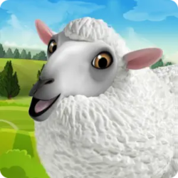 Games To Play Online When Bored - Farm Animal Family